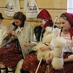 Şezătoare tradiţională maramureşeană la iMMart MOISEI