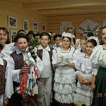 Nuntă tradițională la MOISEI