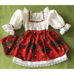 Costumaş fetiţă